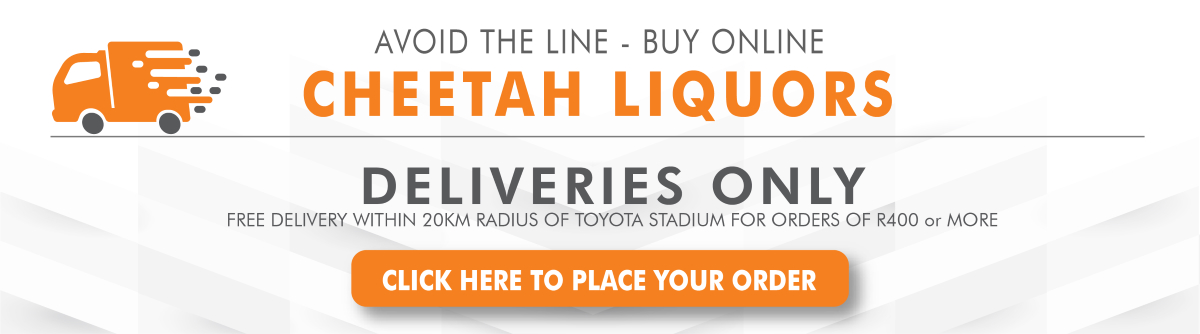 Cheetah Liquors - Deliveries Only